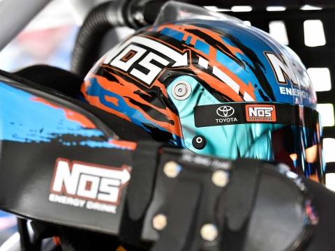 Xfinity Race Recap: Bristol