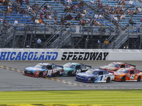 DRIVE FOR SAFETY 300