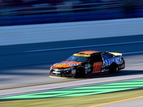 Race Recap: Hellmann's 500
