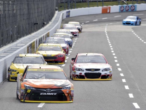 Goody's Fast Relief 500