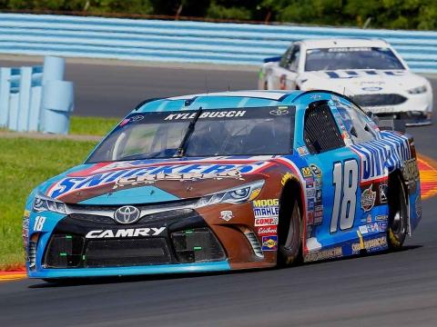 Race Recap: Watkins Glen
