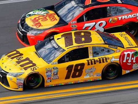 Race Recap for the 58th Daytona 500