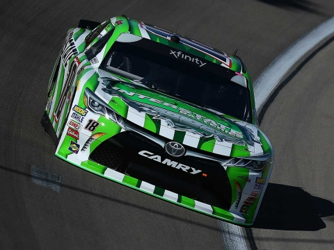 Race Recap: Boyd Gaming 300