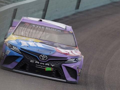Race Recap for the 63rd Daytona 500