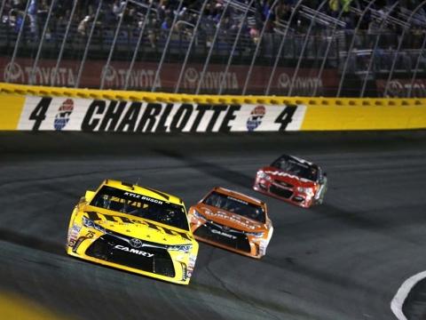 Sprint All Star Race