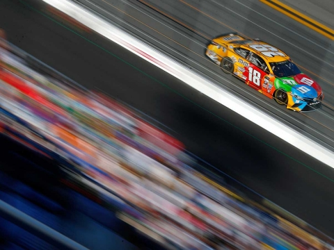 Race Recap for the 59th Daytona 500