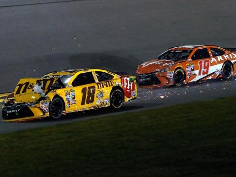 Race Recap: Sprint Unlimited