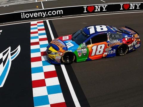 Race Recap for the I LOVE NEW YORK 355k at The Glen