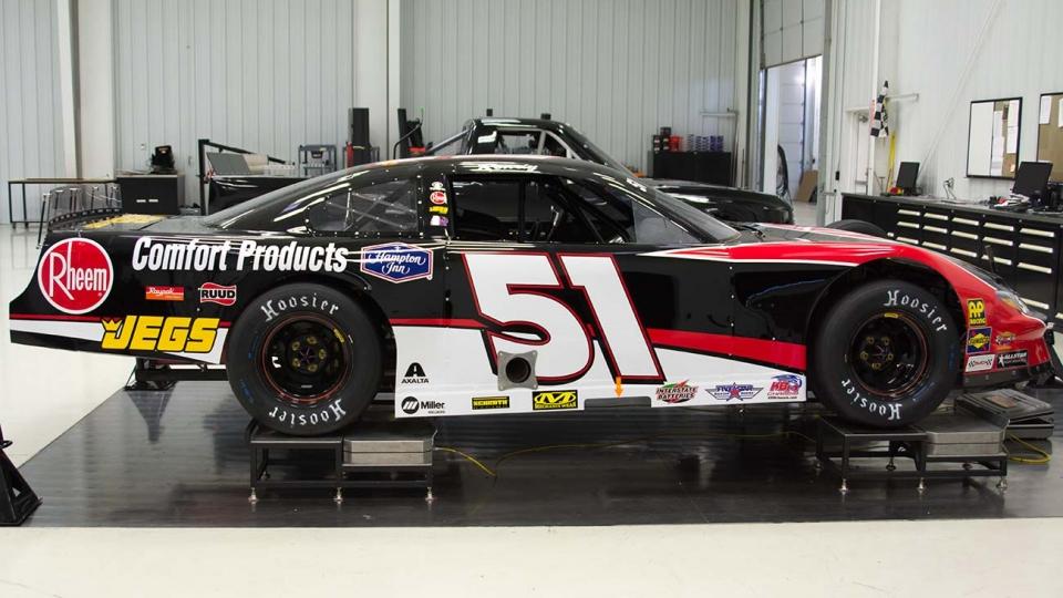 Kyle Busch Motorsports >> Kyle Busch | Sprint Cup Series Champion Kyle Busch to Race ...